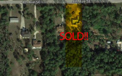 2992 4th AVE SE. NAPLES, FL 34117 – SOLD!!