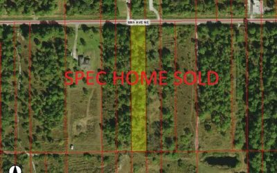 2554 68th Ave. NE. NAPLES, FL.34120 – SPEC HOME SOLD
