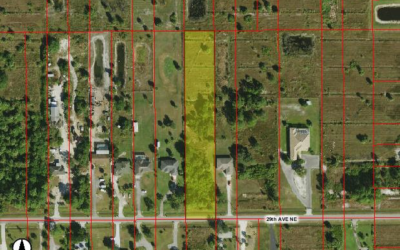 XXXX 29TH AVE. NE. NAPLES, FL.34120 – AVAILABLE LOT