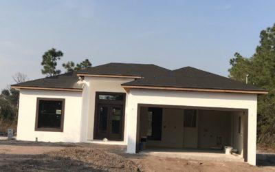 Construction 3341 60th Ave Ne – Zafiro Model